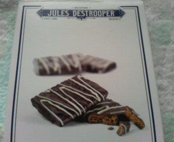 チョコはお菓子の王様だと思う