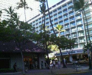 ハワイ行ってきました